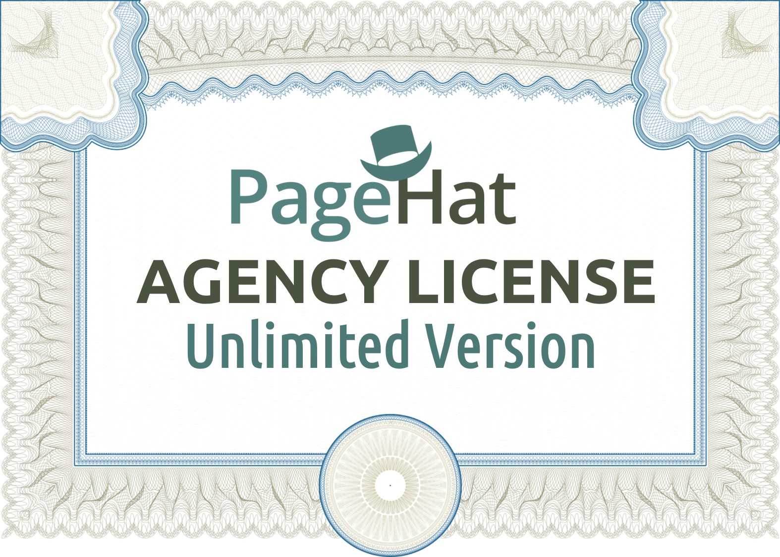 PageHat 2.0 Pro Agency